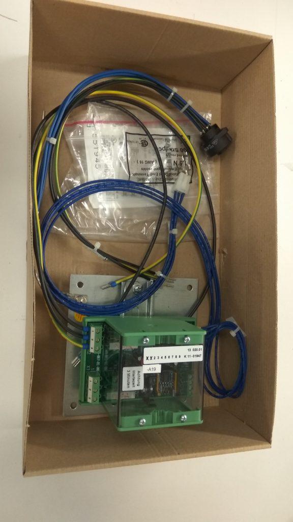 Electronic Kicker FH.1092960/01